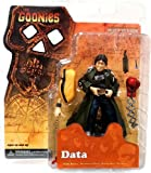 Mezco Toyz The Goonies 7 Inch Scale Stylized Action Figure Data