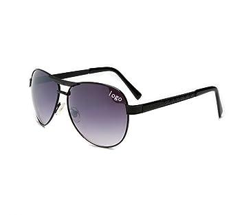 Wkaijc Männer Fahren Fahrer Mode Jurte Sonnenbrille Bequem Retro Flieger Sonnenbrillen ,C