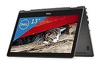 Dell 2in1ノートパソコン Inspiron 13 7378 Core i7モデル 18Q13 13.3インチFHDタッチ 8G 256GBの商品画像
