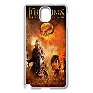 James-Bagg Phone case - Lord Of The Rings Pattern Protective Case For Samsung Galaxy NOTE4 Case Cover Style-8