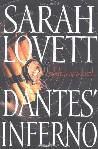 Download Dantes Inferno A Dr Sylvia Strange Novel Dr