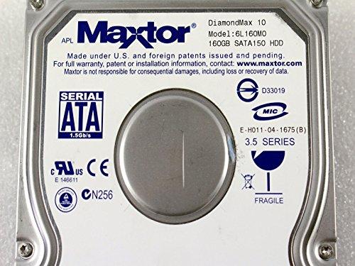 MAXTOR 160GB WINDOWS 8.1 DRIVER