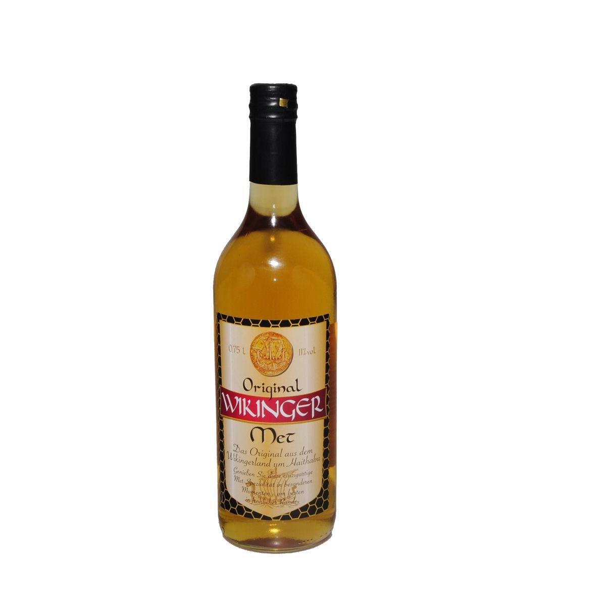 Behn Original Wikinger Met (1 x 0.75 l): Amazon.de: Bier, Wein ...