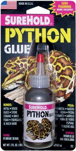 Python Polyurethane Glue-5670 Grams (Python Glue)