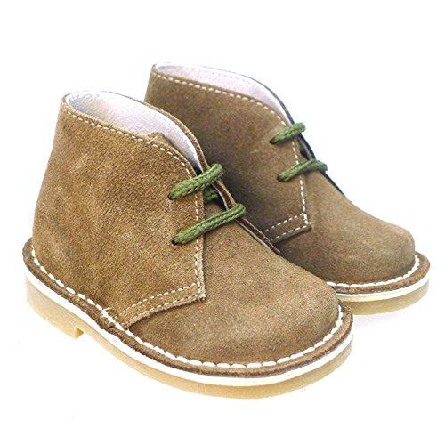 50% Taupe de descuento Zapatos Primeros Pasos Botas Botines 9042 Taupe 50% 29475f