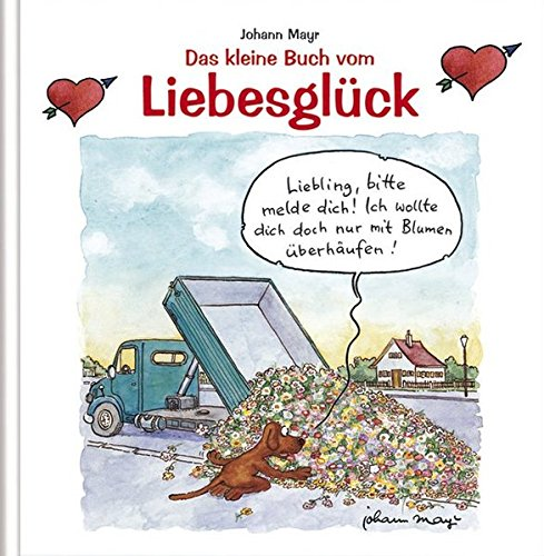 Kleine Buch vom Liebesglück