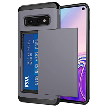 Amazon.com: Grotech - Funda para Samsung Galaxy S10 Lite ...