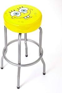 Spongebob Squarepants Bar Stool - Great for Dorm or Bar