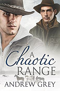 A Chaotic Range (Range series Book 7) by [Grey, Andrew]