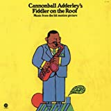 Fiddler on the Roof by Cannonball Adderley (2010-12-22)