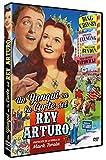 Un Yanqui En La Corte Del Rey Arturo - A Connecticut Yankee in King Arthur's Court [Non-usa Format: Pal -Import- Spain ]