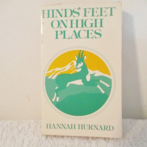 Hinds Feet On High Places Ebook