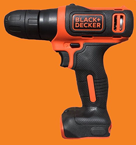 Black & Decker BDCDD12C 12V MAX Lithium Drill / Driver BARE TOOL ONLY - NO BATTERY - NO CHARGER - Bulk Packaging