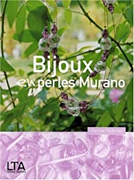 Bijoux en perles Murano par Denise Hoerner