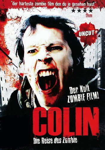 Colin - Die Reise des Zombie Film