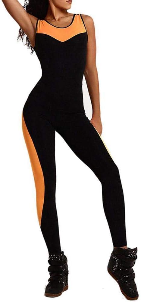 Amazon.com: MAGA 1 Fitness Traje deportivo para mujer ...