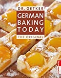 img - for German Baking Today book / textbook / text book