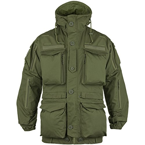 Male Smock - 3