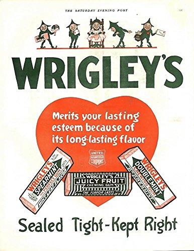 wrigleys-gum-merits-lasting-esteem-ad-1920-spearmint-doublemint-juicy-fruit