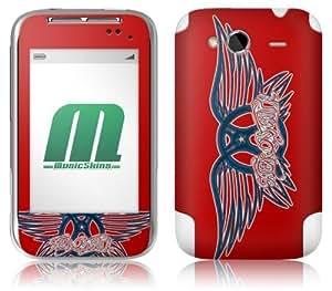 Zing Revolution MS-AERO20299 HTC Wildfire S
