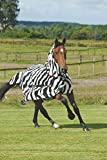 Bucas Zebra Fly Sheet 78