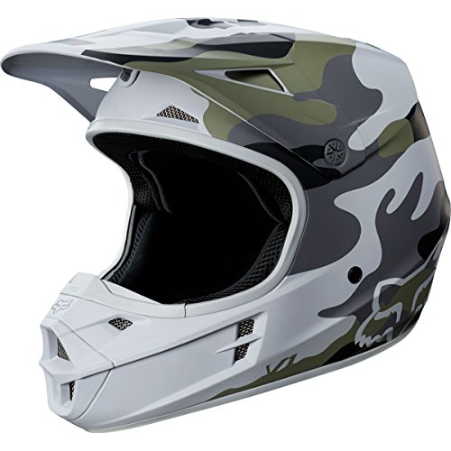 Top 10 recommendation fox racing youth helmet
