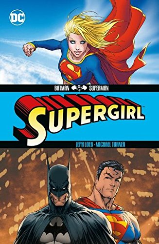 Batman/Superman: Supergirl