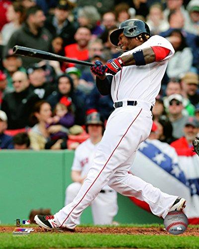 Hanley Ramirez Boston Red Sox MLB Action Photo (Size: 8