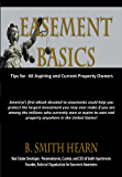 Easement Basics