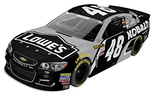 Lionel Racing Jimmie Johnson #48 Kobalt Tools 2016, used for sale  Delivered anywhere in Canada