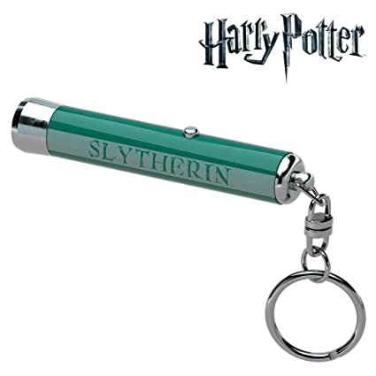 Amazon.com: Tribe Harry Potter Slytherin Mini Projector with ...