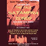 Bargain Audio Book - The Tale of Satampra Zeiros
