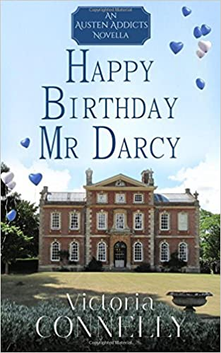 Image result for happy birthday mr darcy book