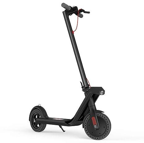 SanQing Scooter eléctrico para Adultos - Scooter Batería de ...