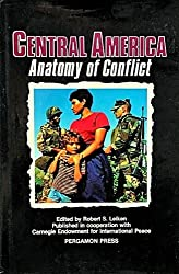 Central America: Anatomy of Conflict