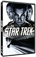 Star Trek (Single-Disc Edition) DVD