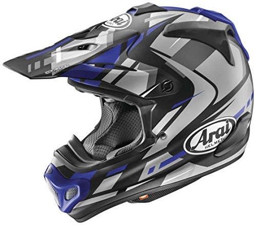 Arai Motocross Helmet - Arai VX-Pro 4 Helmet - Dazzle (LARGE) (UNISEX)