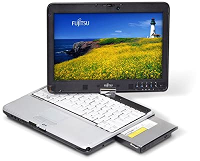"""LIFEBOOK T731 12.1"""" LED Tablet PC - Core i5 i5-2410M 2.30 GHz"""