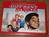 Diff'rent Strokes: Complete First Season
