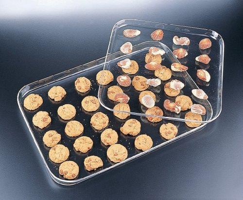 Snack Tray Large (Acrylic)