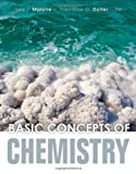 Basic Concepts of Chemistry 9th Edition