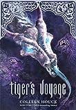 Tiger's Voyage, Colleen Houck, 1402784058