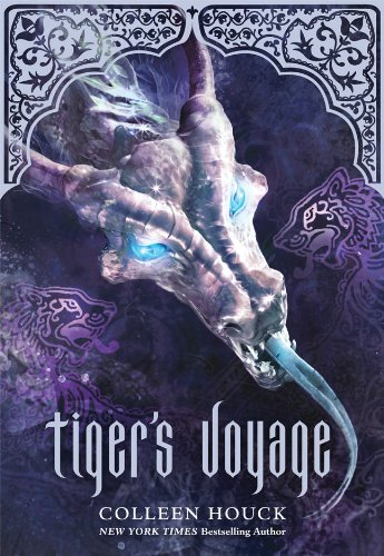 Download Tiger's Voyage (Book 3 in the Tiger's Curse Series) pdf epub