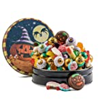 Tasty Halloween Candy and Chocolate G...