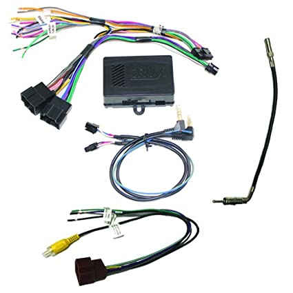 CRUX SWRGM-49 Radio Replacement Interface (for select GM LAN