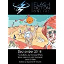 Flash Fiction Online September 2016