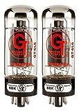 Groove Tubes GT-6L6-CHP Medium Duet Amplifier Tube