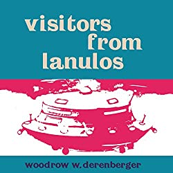 Visitors From Lanulos: My Contact With Indrid Cold