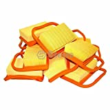 Air Filter Shop Pack 12 of 605-555 filters FIT Stihl 4238 141 0300 TS410 TS500i ,,from# mowandsnow ,ket81351562332823
