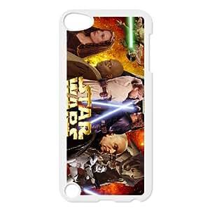 Star Wars iPod Touch 5 Case White J9893883
